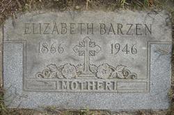 Elizabeth <i>Kleifgen</i> Barzen