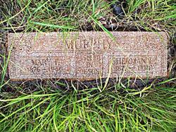 Sherman P Murphy
