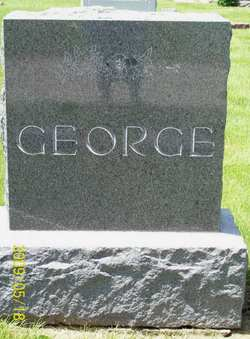 Solomon Dudley George