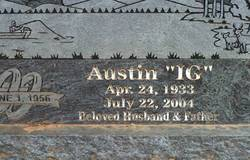 Austin C Ig Carr
