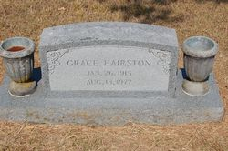 Grace Hairston