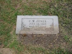 C.W. Jones