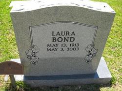 Laura Bond