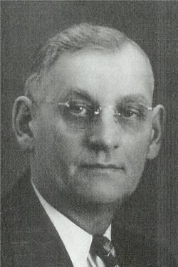 Ernest Otto Swanke