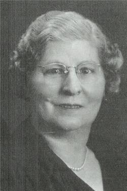 Pauline M <i>Kindler</i> Swanke