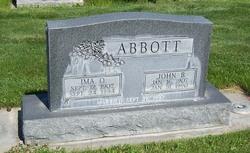 John B. Abbott