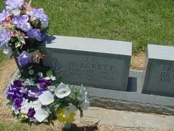 J. C. Brackett