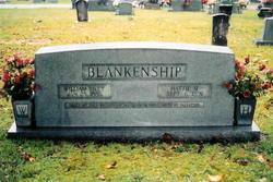 Hattie Mayne <i>Grant</i> Blankenship