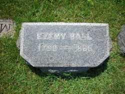 Ezemy Ball