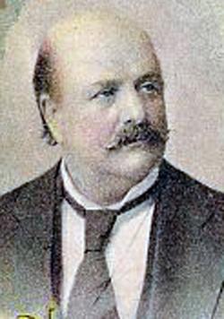 James Henry McLean