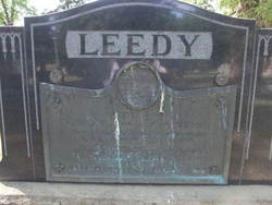 John Whitnah Leedy