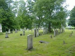DeRuyter Rural Cemetery