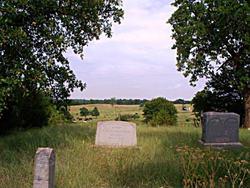 Fallis Cemetery