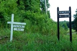 Dameron Cemetery