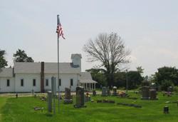 Mount Catherine Christian Cemetery