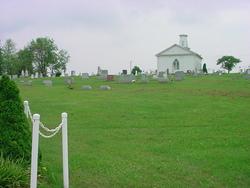 Richardsville Baptist Cemetery