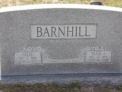 Allie Barnhill