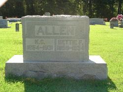 K. Conley Allen