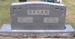 Ella Lee <i>Jacobs</i> Bryan