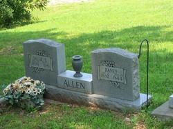 Raney Jefferson Allen