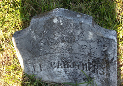 James Franklin Carothers