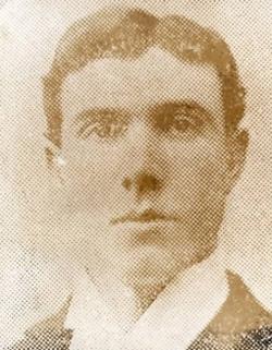 Theodore Ted Breitenstein
