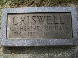 Michael Criswell