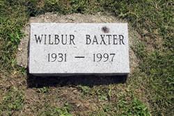 Wilbur Baxter