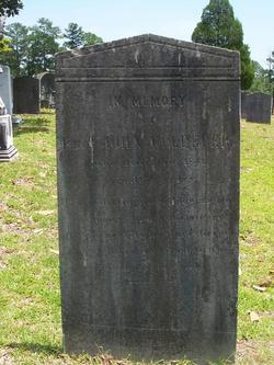 Rev John Culpepper, Sr
