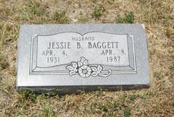 Jessie B. Baggett
