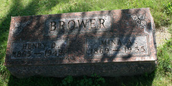 Henry D. Brower