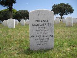 Ann Christine Thompson