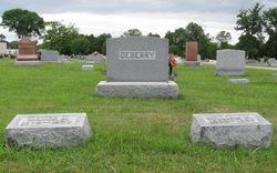 William Whitsitt DeBerry