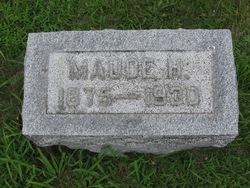 Maude Harriett <i>Payne</i> DeBerry