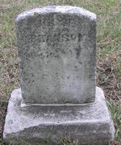 Jesse Branson