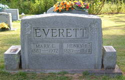 Henry Belden Everett
