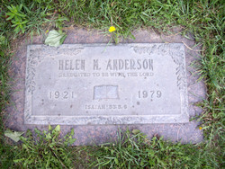 Helen A. Anderson