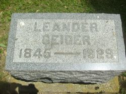 Leander Geiger