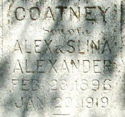 Coatney Alexander