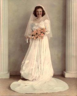 Margaret Joann <i>Madson</i> Bollin