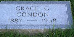 Grace <i>Gray</i> Condon