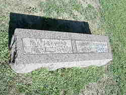 Ida J <i>Hickok</i> Baylor
