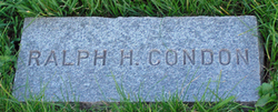 Ralph Heman Condon