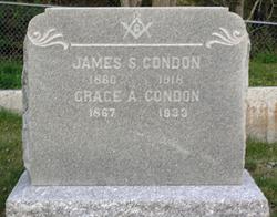 James S Condon
