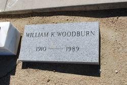 William Kervin Woodburn