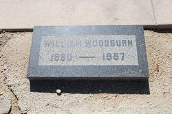 William Woodburn