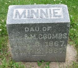 Minnie Coombs