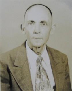 John Hubbard McCoy