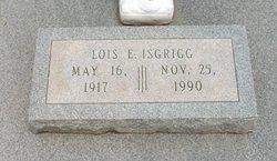 Lois E. Isgrigg