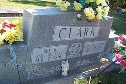 Thelma L. <i>Gideon</i> Clark